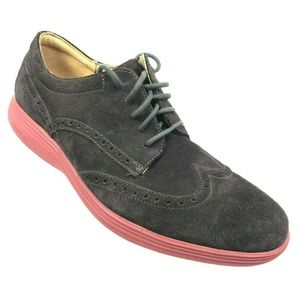 Men's Cole Haan Grand OS Wingtip Casual Shoes